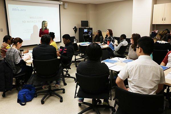 MATRIX - Career Professionalism Workshop 2