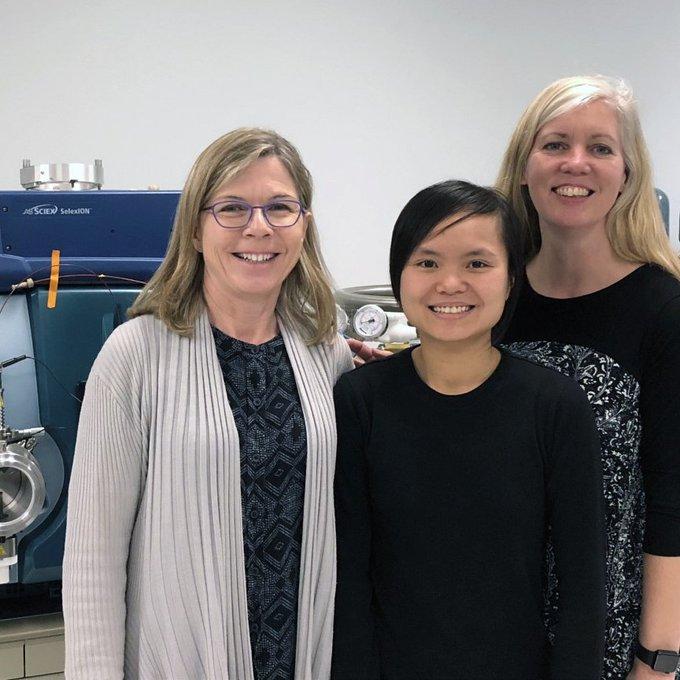 Thao-Nguyen-MATRIX-travel-Scholarship-2019-West-Coast-Metabolomics.